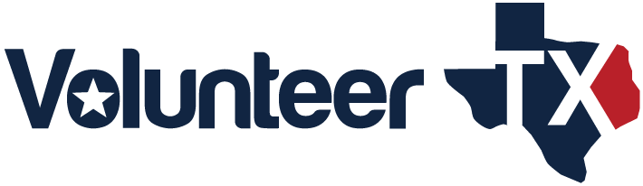 VolunteerTX logo